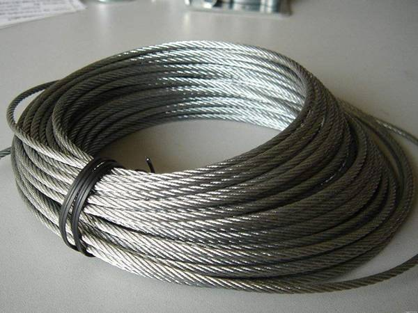 Steel Wire Rope2